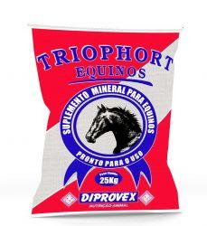 COD.304 TRIOPHORT  EQUINOS  25KG